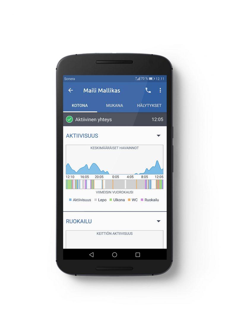suvanto-videopuhelu-app
